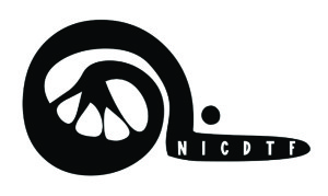 NICDTF Logo for print use