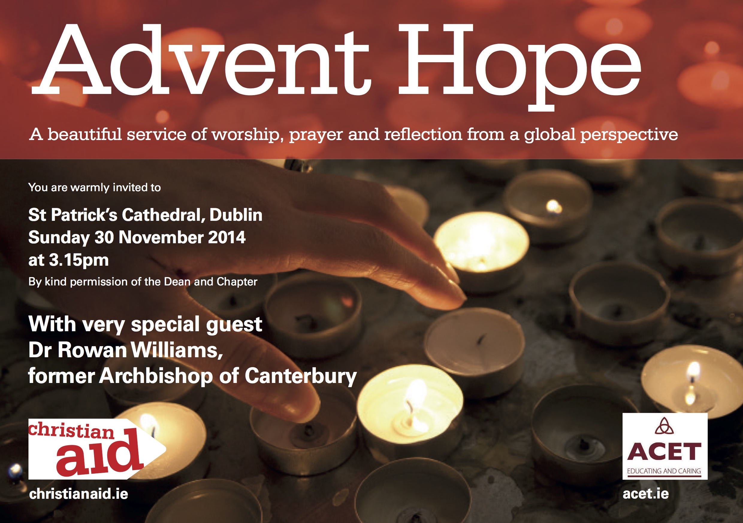 Advent Hope Service